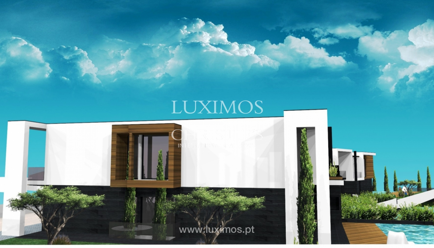 Sale of villa in private condominium in Albufeira, Algarve, Portugal_137609