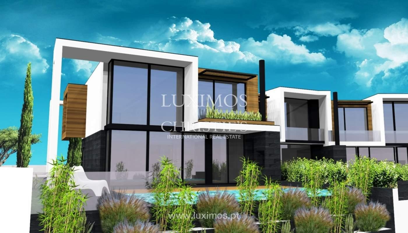 Sale of villa in private condominium in Albufeira, Algarve, Portugal_137611