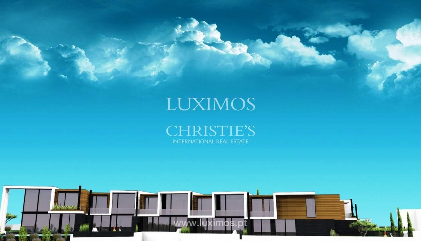 Sale of villa in private condominium in Albufeira, Algarve, Portugal_137612