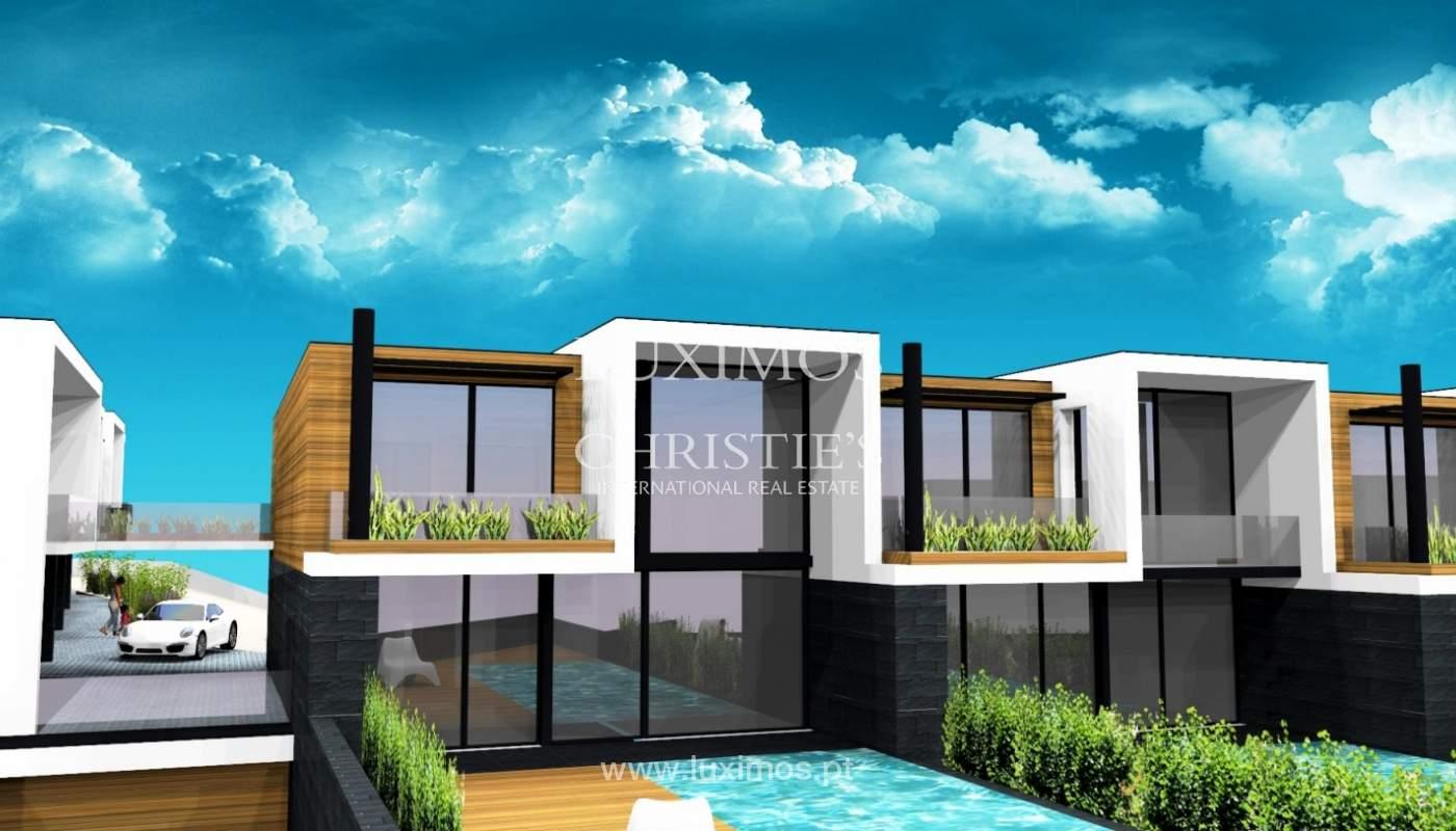 Sale of villa in private condominium in Albufeira, Algarve, Portugal_137614