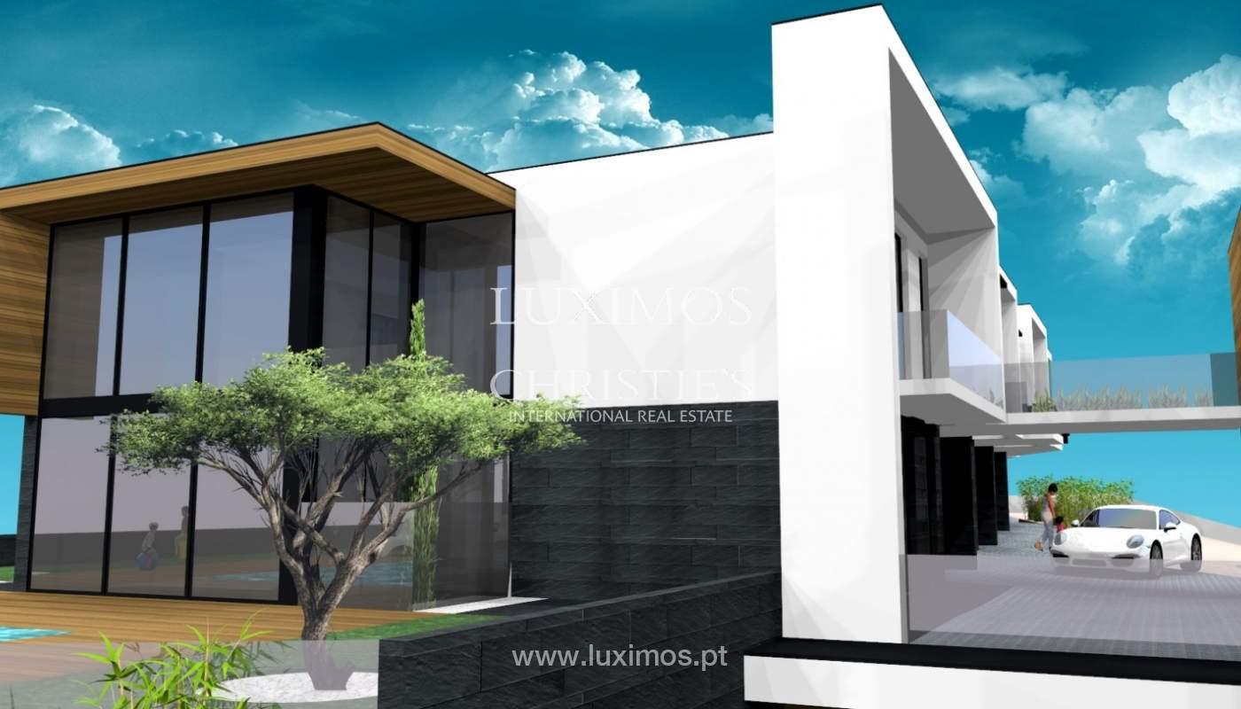 Sale of villa in private condominium in Albufeira, Algarve, Portugal_137617
