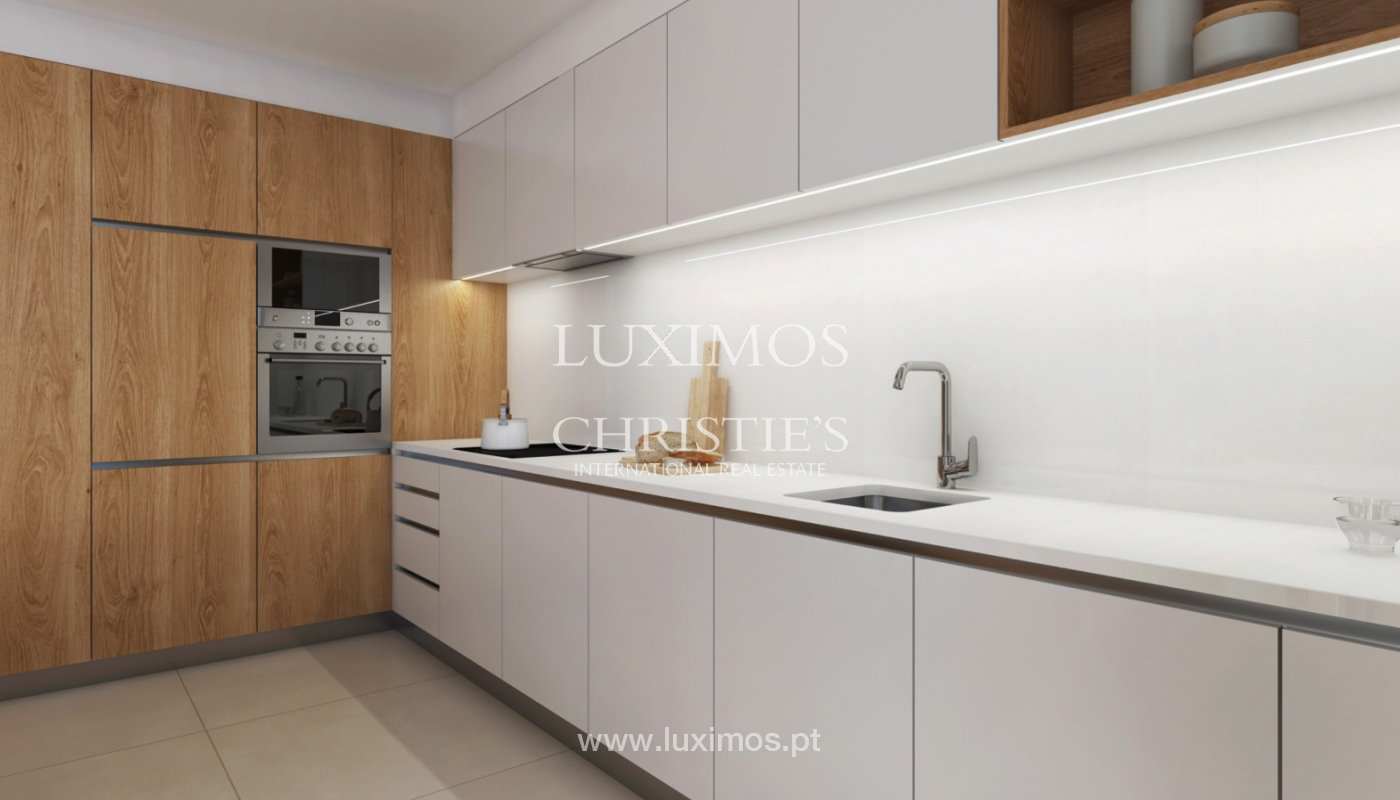 New apartment w/ ocean views, closed condominium, Lagos, Algarve, Portugal_137884