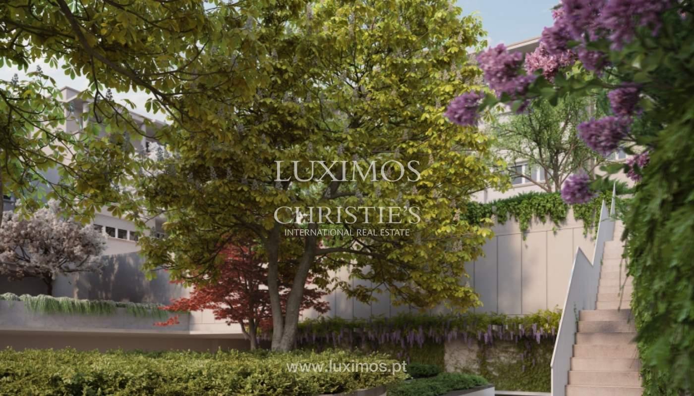 Penthouse de luxo, em condomínio exclusivo, na Baixa do Porto_138155