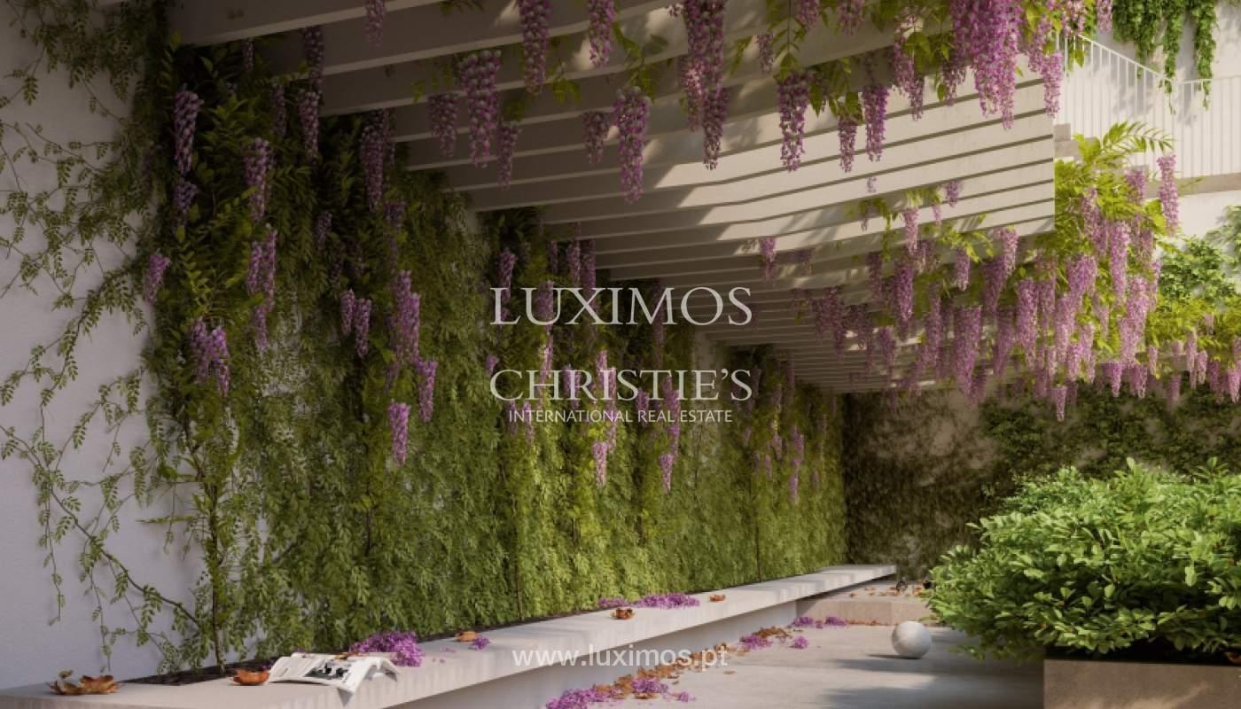 Luxuriöses Penthouse in exklusiver Eigentumswohnung, Porto, Portugal_138156