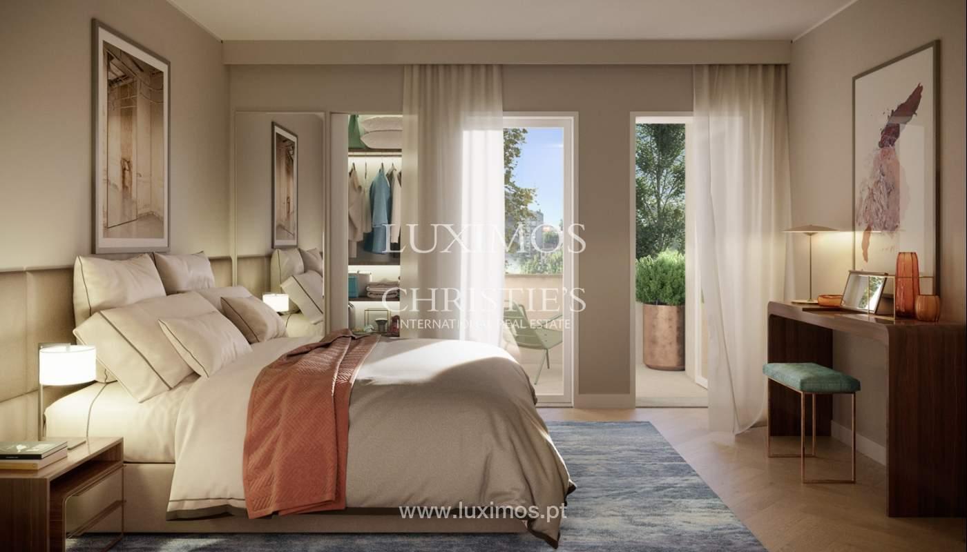 Penthouse de luxo, em condomínio exclusivo, na Baixa do Porto_138160