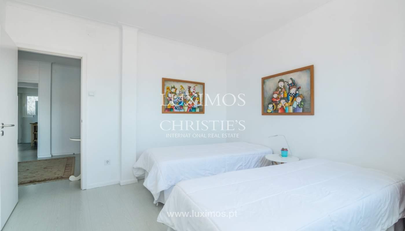 Apartamento con magníficas vistas sobre el río, V.N.Gaia, Porto, Portugal_138161