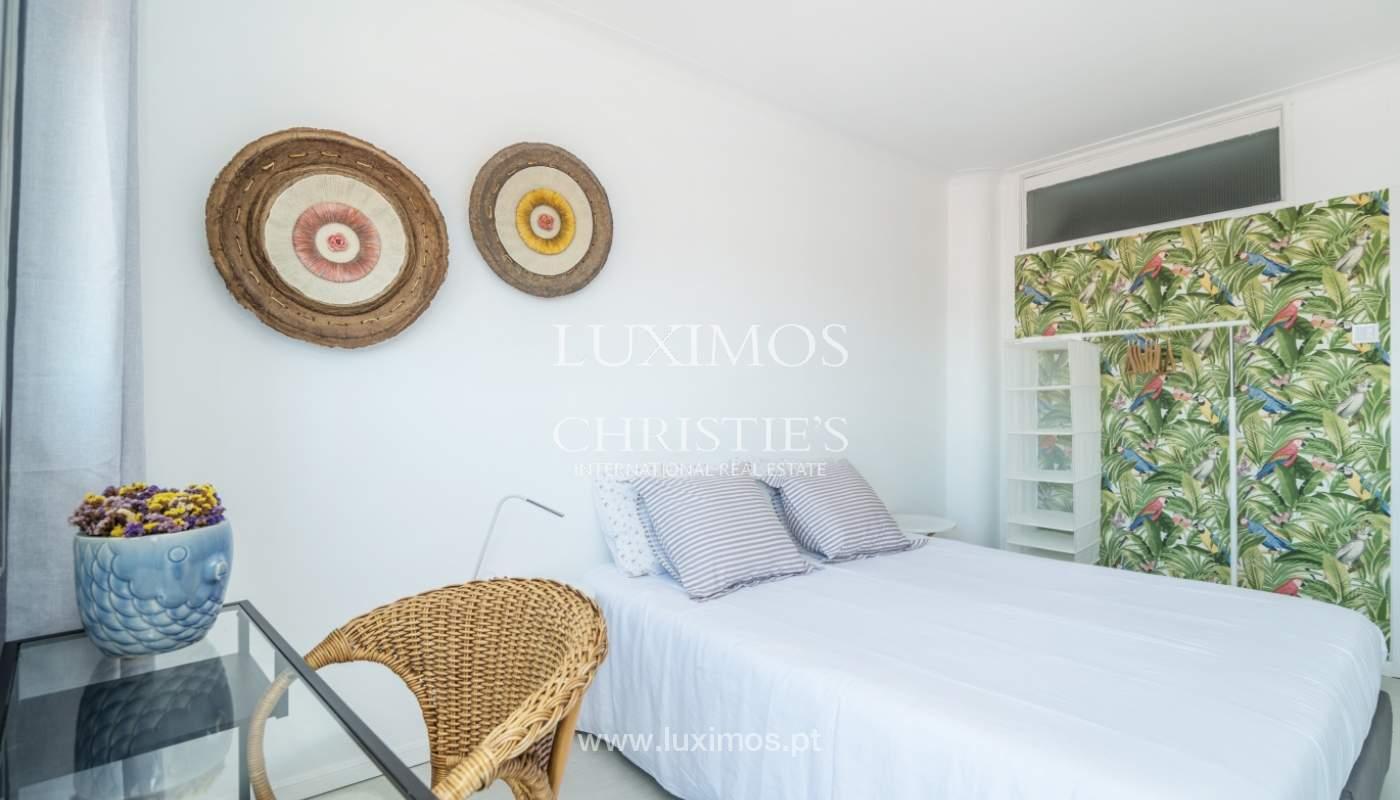 Apartamento con magníficas vistas sobre el río, V.N.Gaia, Porto, Portugal_138167