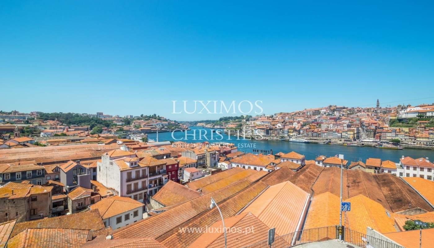 Apartamento con magníficas vistas sobre el río, V.N.Gaia, Porto, Portugal_138171