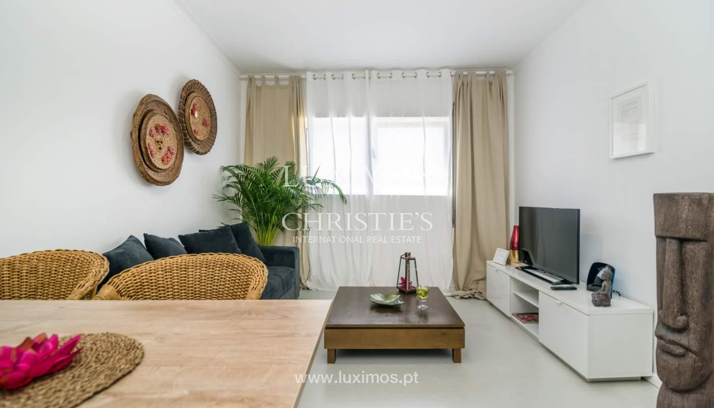 Apartamento con magníficas vistas sobre el río, V.N.Gaia, Porto, Portugal_138177