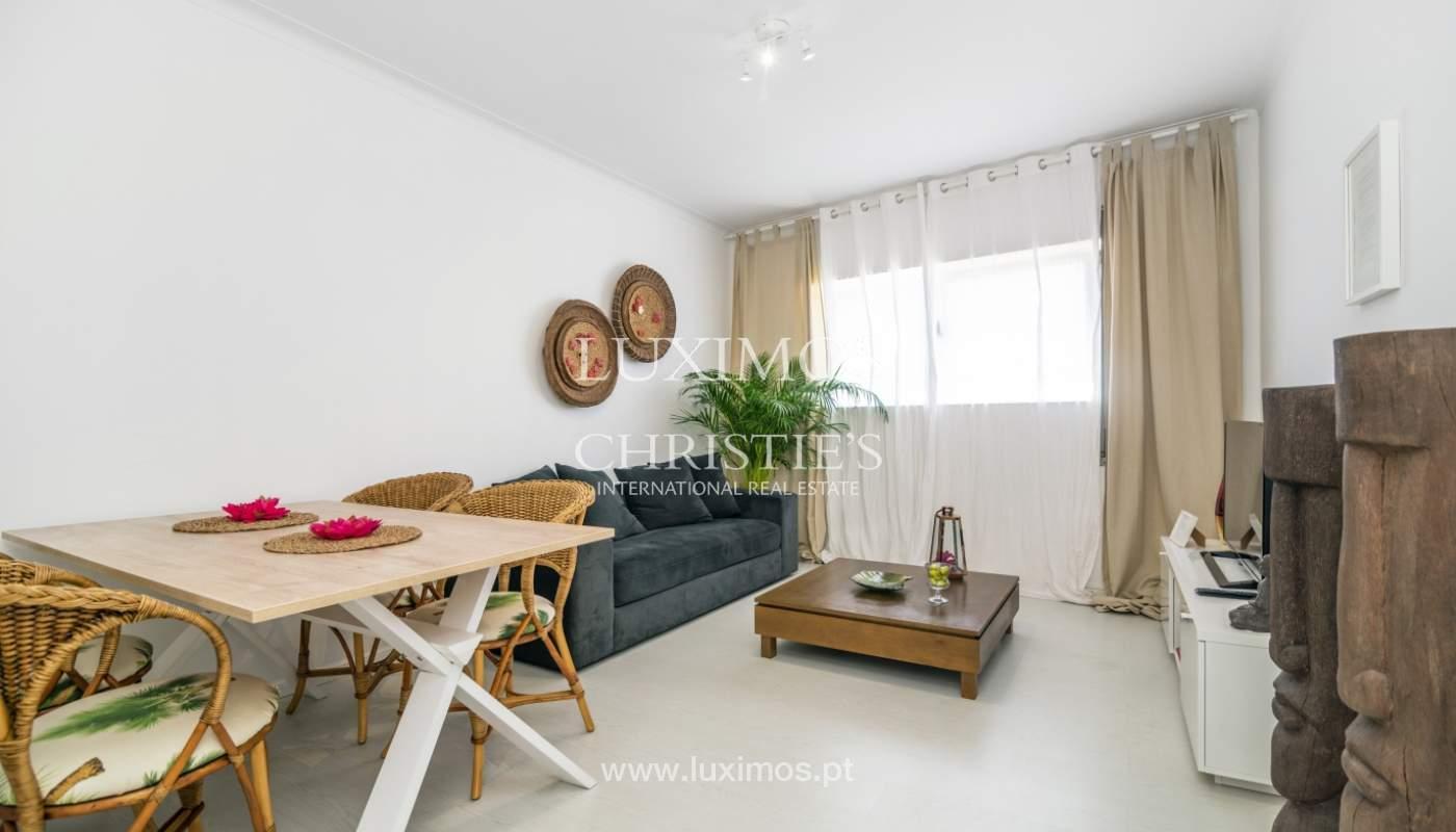 Apartamento con magníficas vistas sobre el río, V.N.Gaia, Porto, Portugal_138179