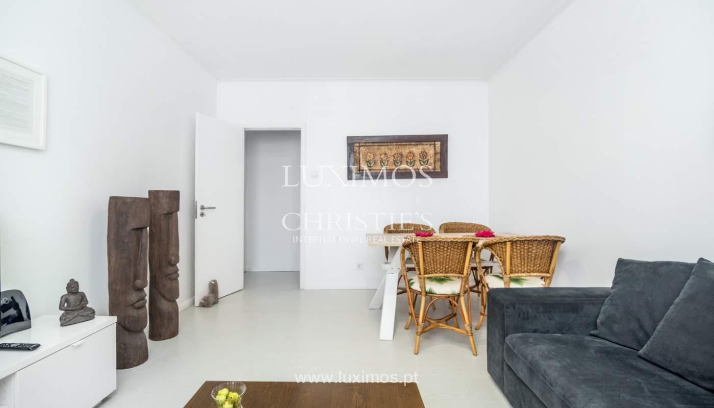 Apartamento con magníficas vistas sobre el río, V.N.Gaia, Porto, Portugal_138180