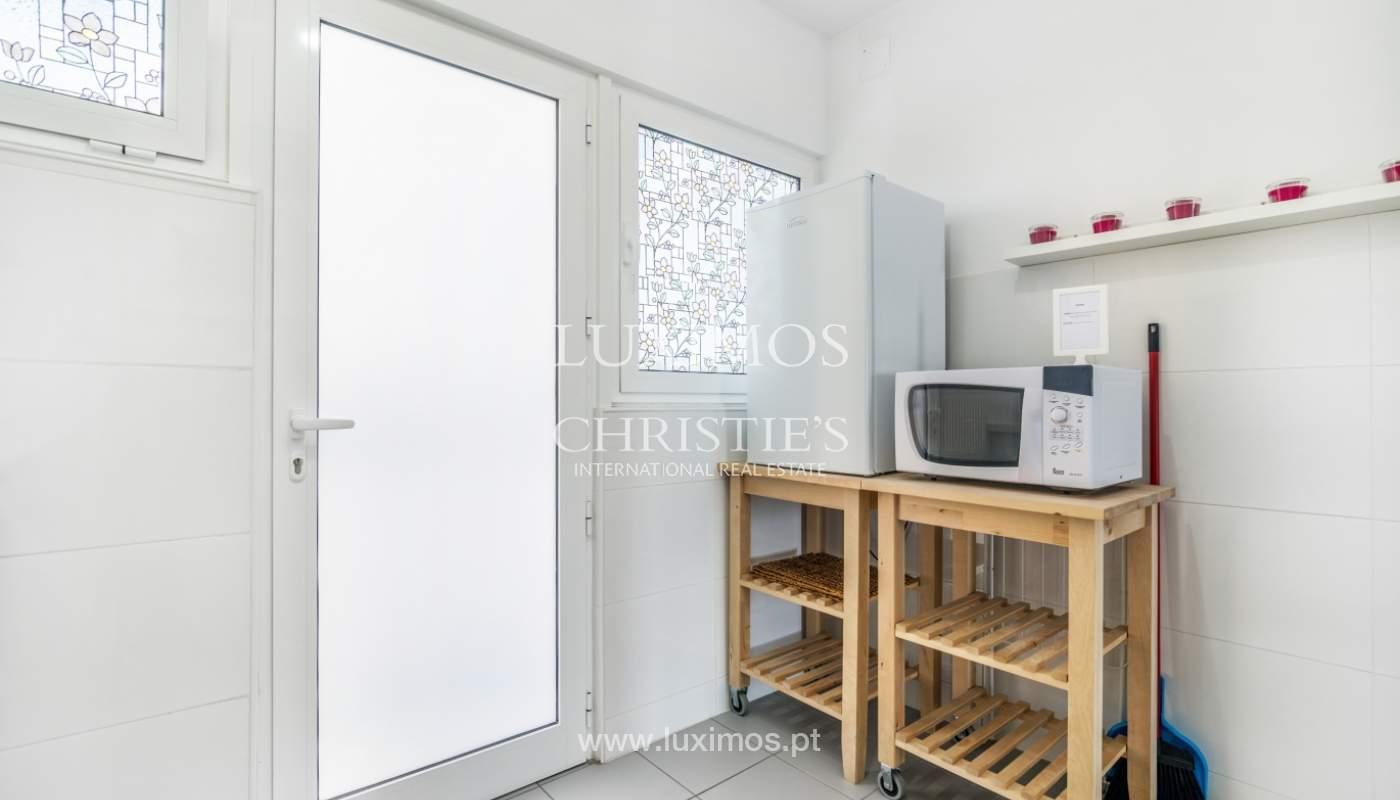 Apartamento con magníficas vistas sobre el río, V.N.Gaia, Porto, Portugal_138181