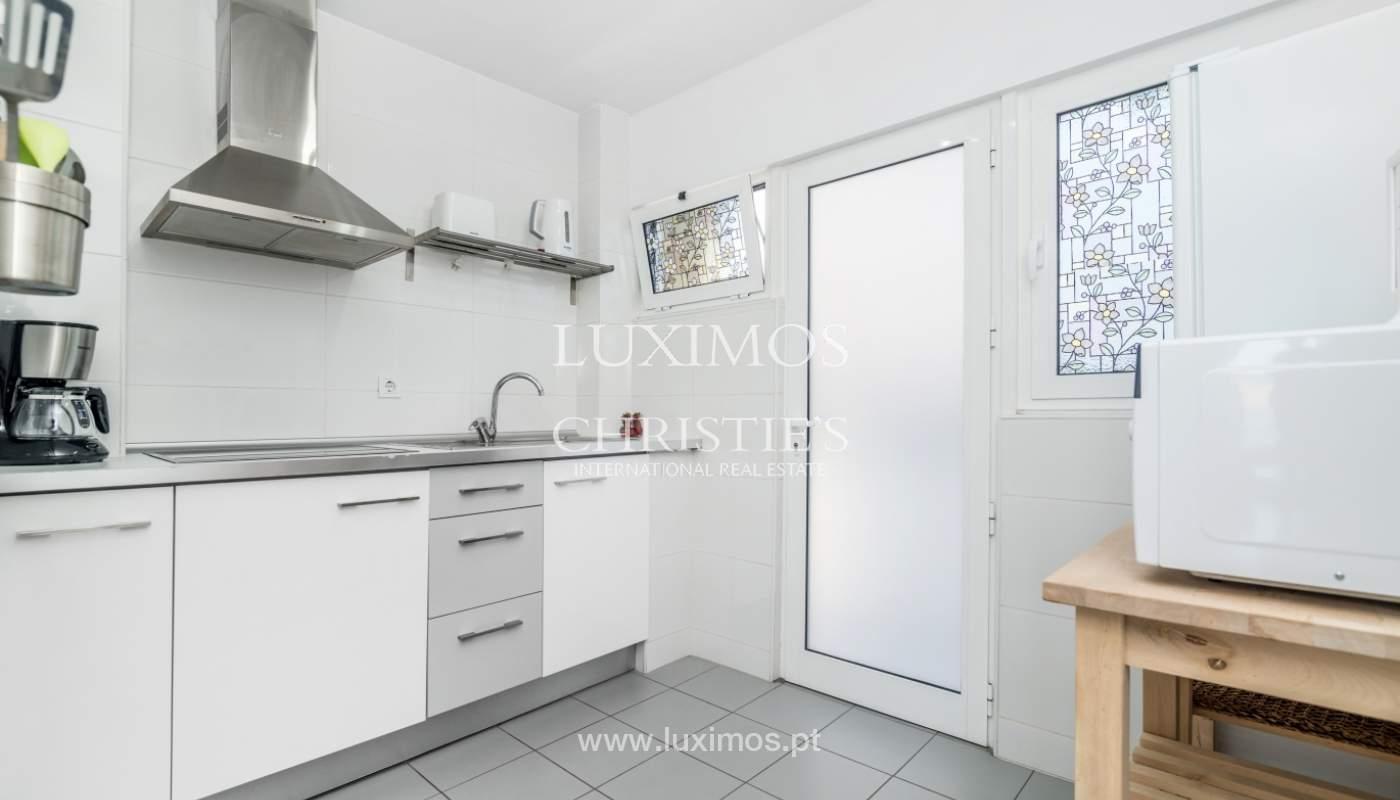 Apartamento con magníficas vistas sobre el río, V.N.Gaia, Porto, Portugal_138183