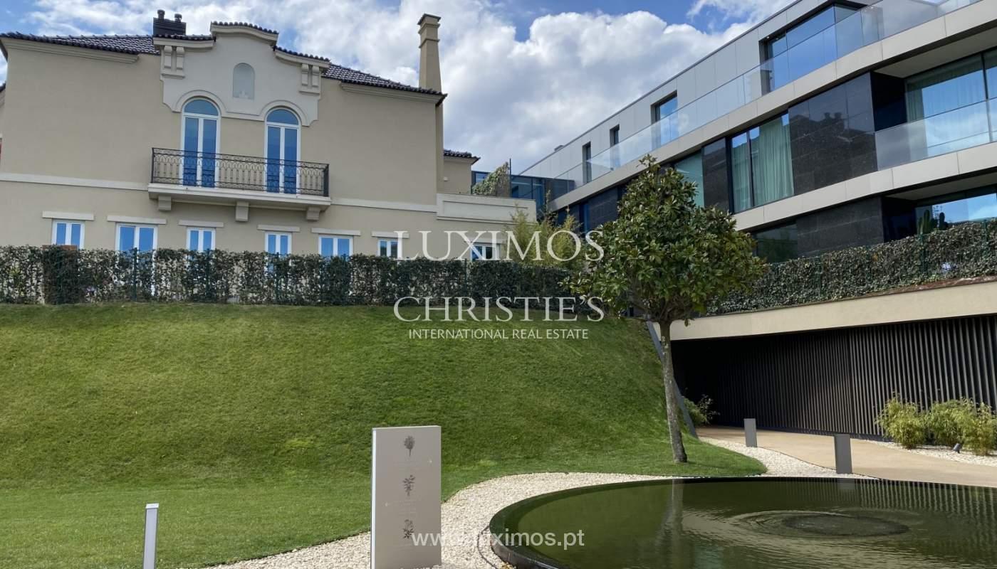 Impresionante apartamento, en un condominio privado, Porto, Portugal_138200