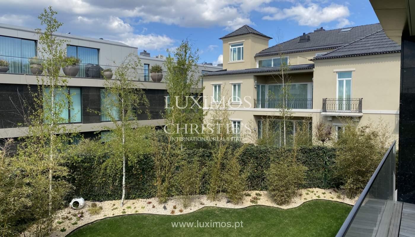 Superbe appartement, à vendre, dans un condominium privée, Porto, Portugal_138204