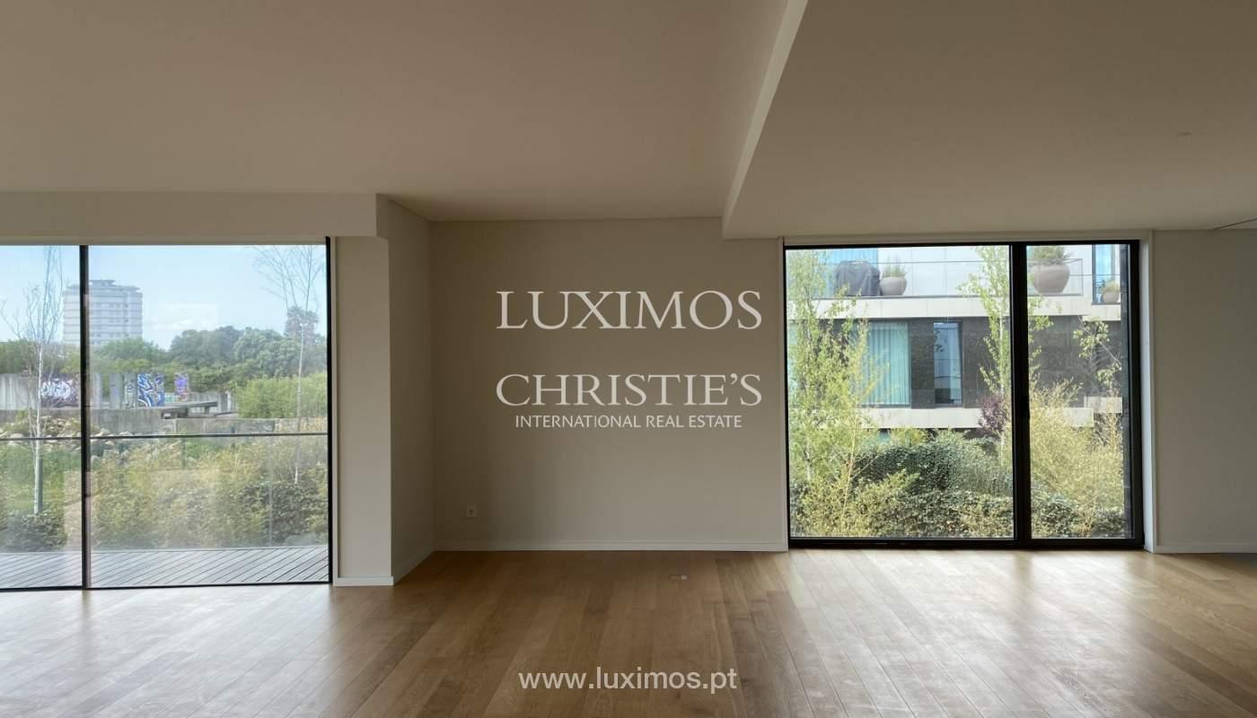 Impresionante apartamento, en un condominio privado, Porto, Portugal_138206