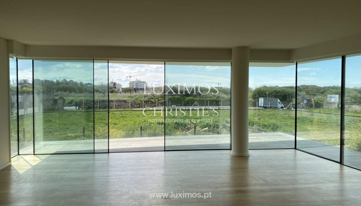 Atemberaubende Wohnung, in privater Eigentumswohnung, Porto, Portugal_138207