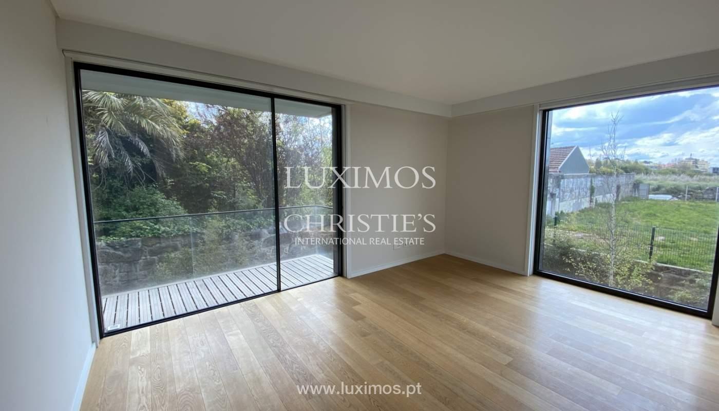Impresionante apartamento, en un condominio privado, Porto, Portugal_138208