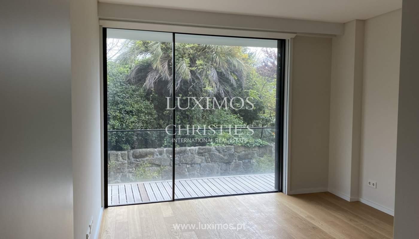 Stunning apartment, for sale, in private condominium, Porto, Portugal_138209