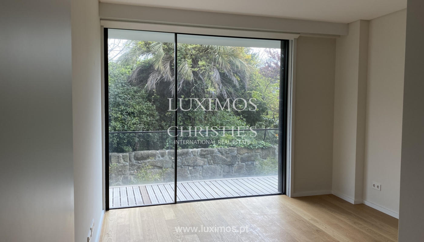Superbe appartement, à vendre, dans un condominium privée, Porto, Portugal_138209