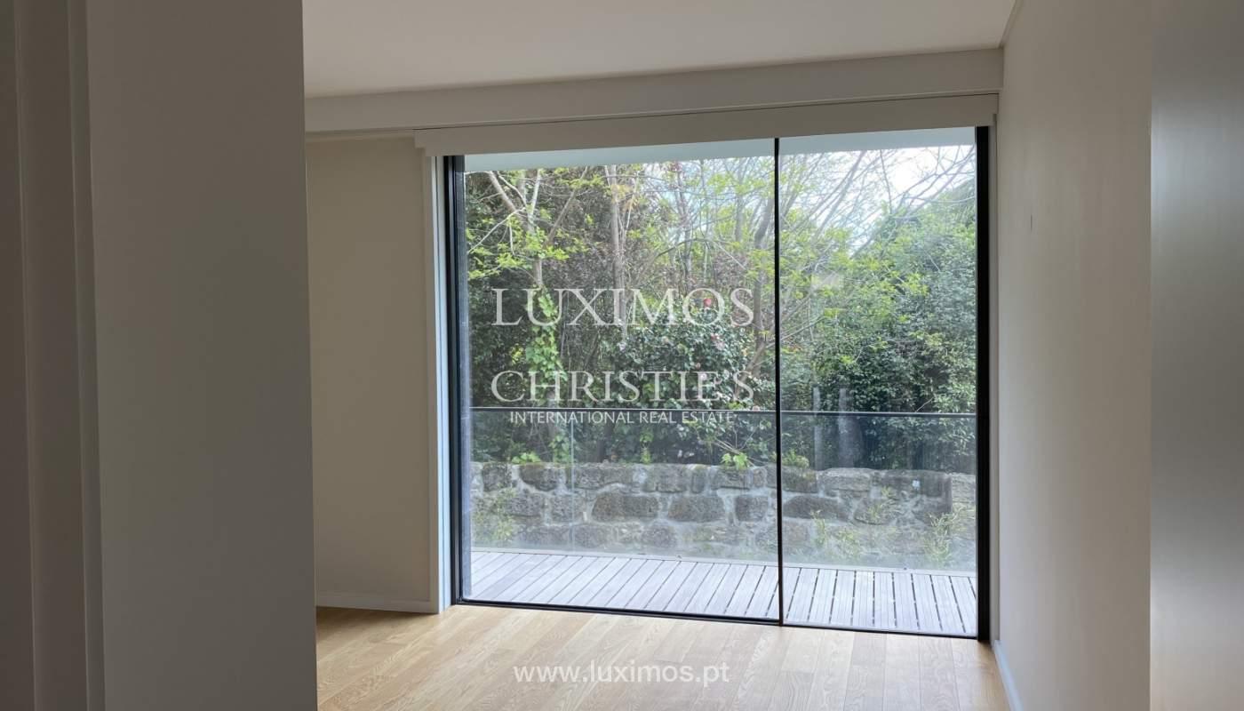 Impresionante apartamento, en un condominio privado, Porto, Portugal_138210