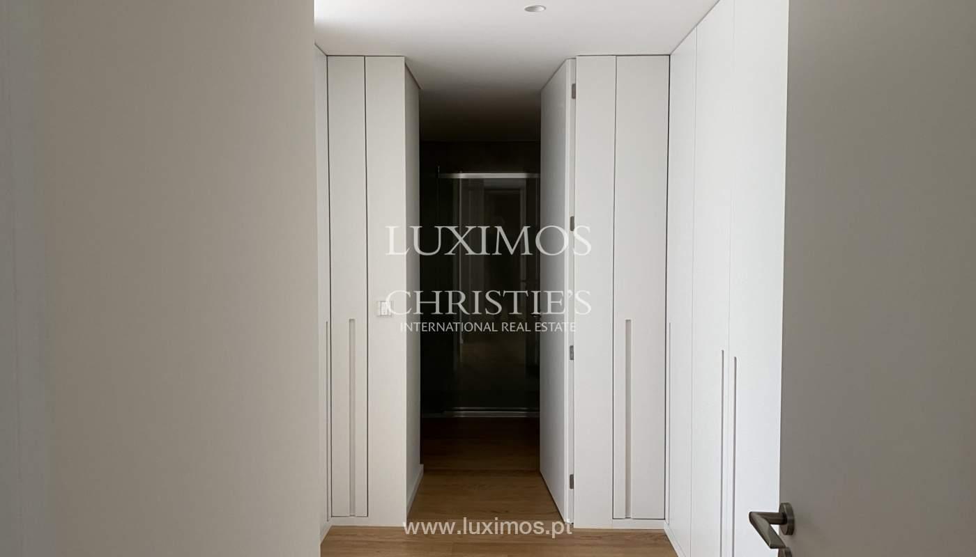 Impresionante apartamento, en un condominio privado, Porto, Portugal_138211