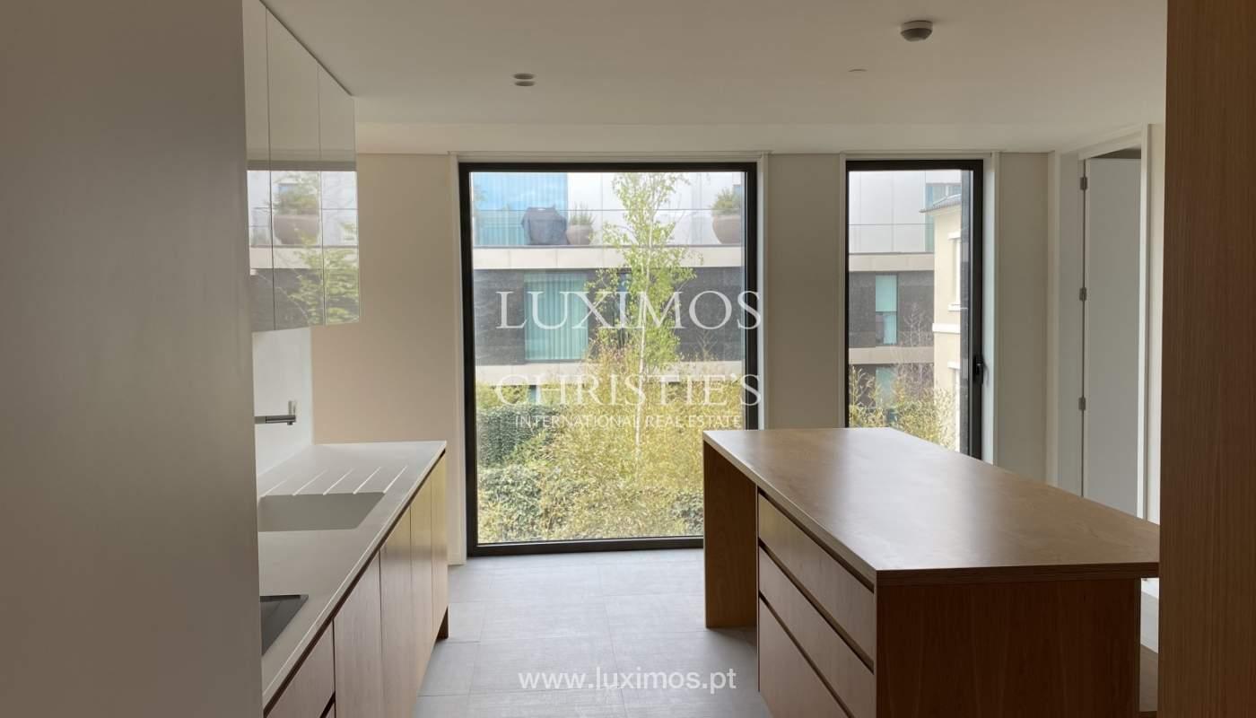 Superbe appartement, à vendre, dans un condominium privée, Porto, Portugal_138212