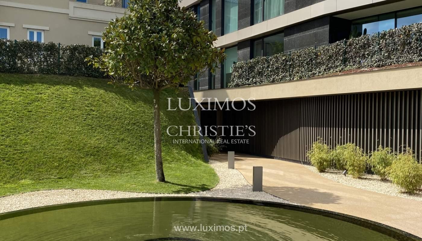 Impresionante apartamento, en un condominio privado, Porto, Portugal_138215
