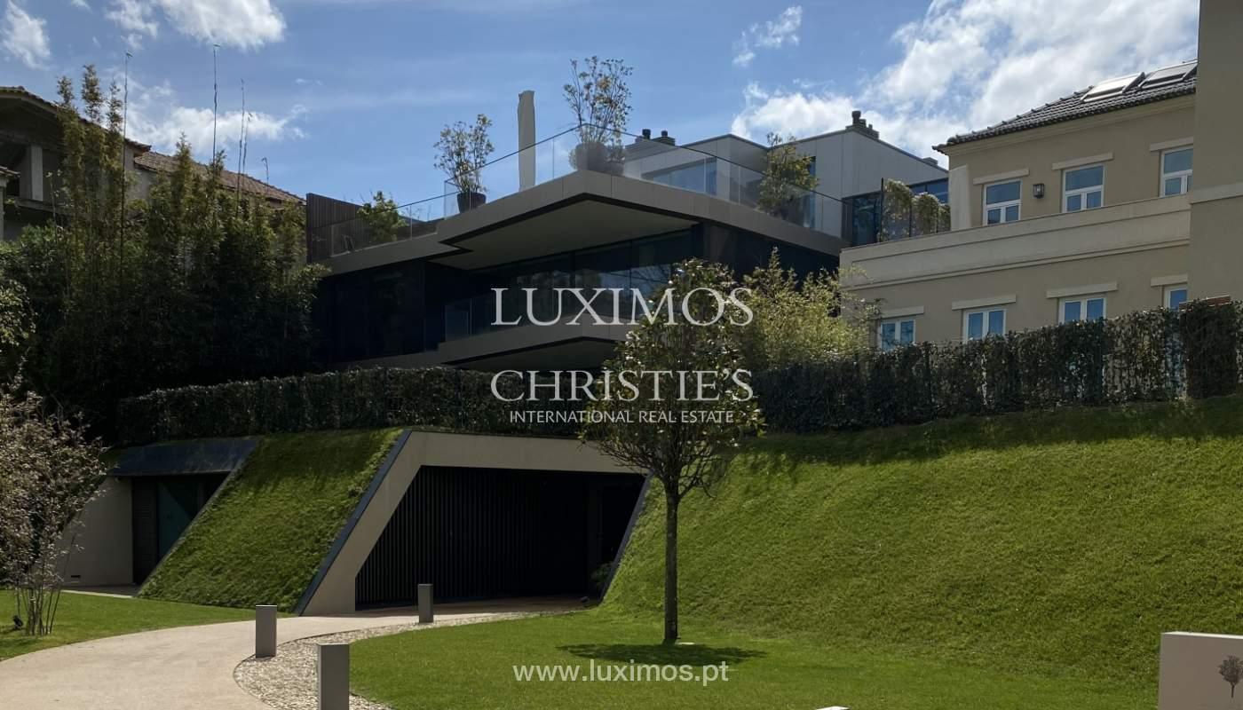 Impresionante apartamento, en un condominio privado, Porto, Portugal_138216