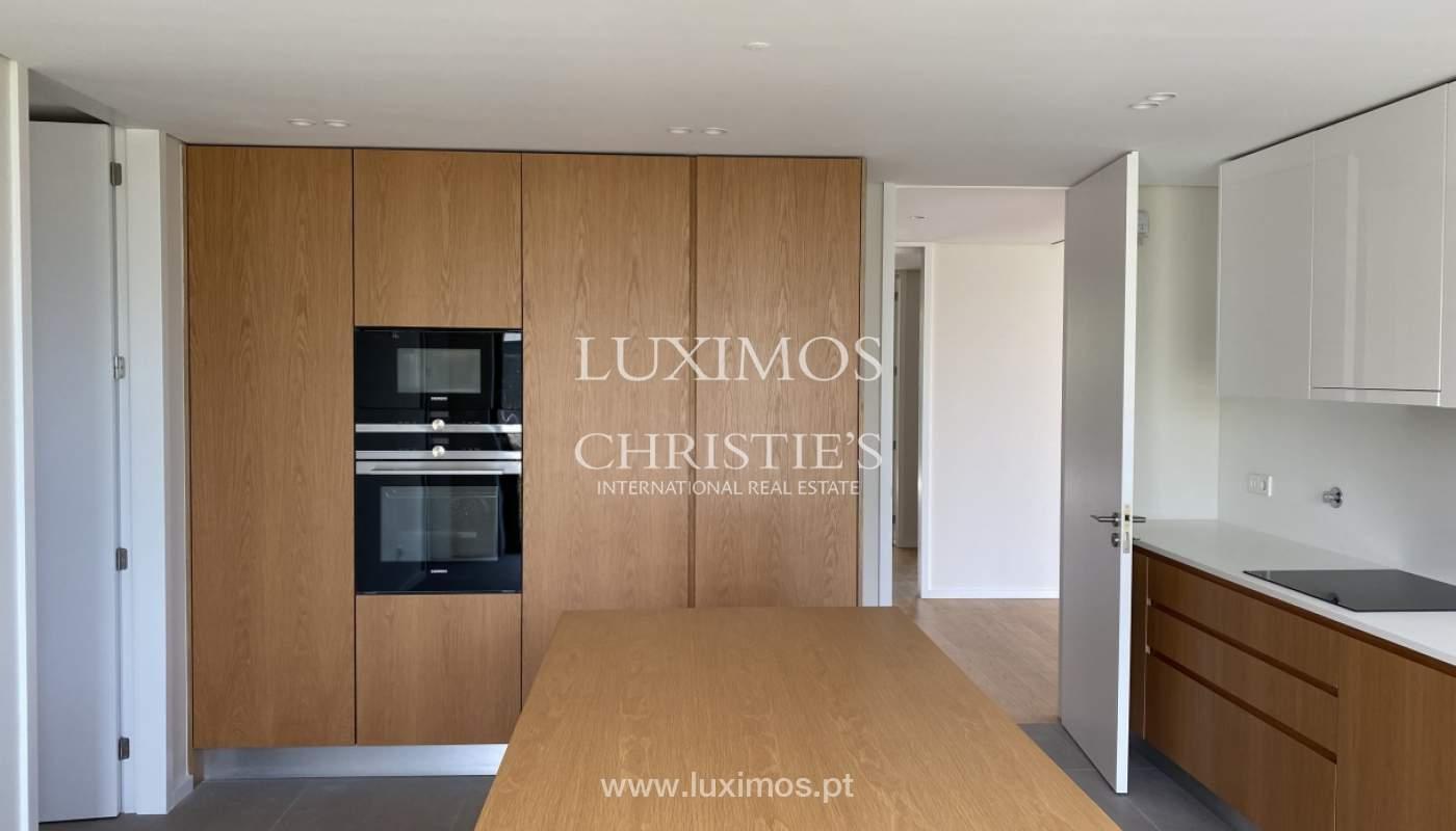Superbe appartement, à vendre, dans un condominium privée, Porto, Portugal_138217