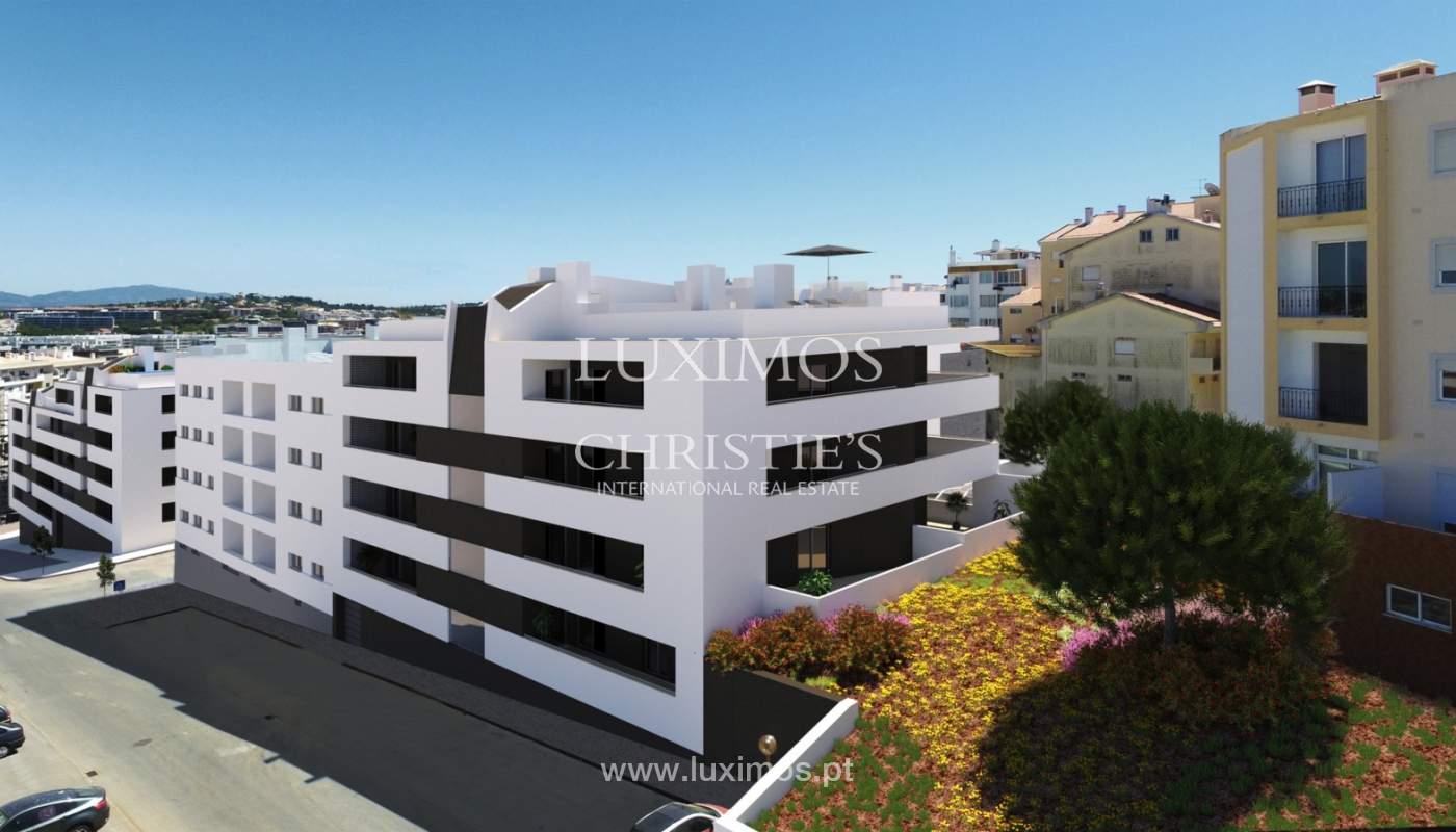 Apartment w/ balcony in building w/ pool, Lagos, Algarve, Portugal_138254
