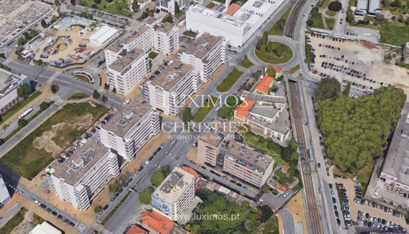 Venta de apartamento de lujo, con balcón, en Senhora da Hora, Portugal_138434