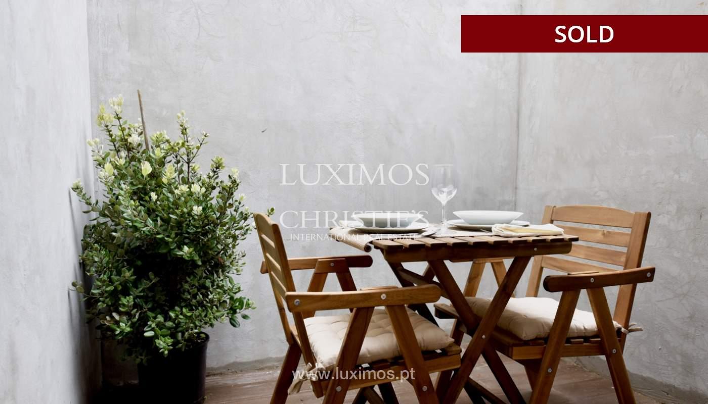 Verkauf einer völlig neu gestalteten Villa mit Innenhof, Paranhos, Porto, Portugal_138439