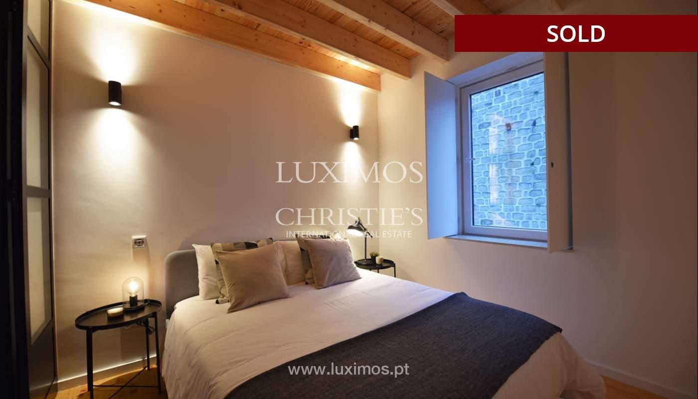Verkauf einer völlig neu gestalteten Villa mit Innenhof, Paranhos, Porto, Portugal_138440