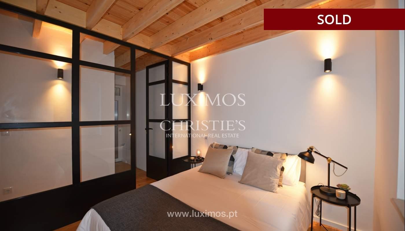 Verkauf einer völlig neu gestalteten Villa mit Innenhof, Paranhos, Porto, Portugal_138441