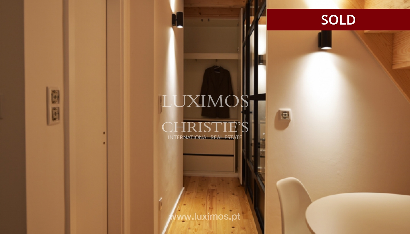 Verkauf einer völlig neu gestalteten Villa mit Innenhof, Paranhos, Porto, Portugal_138448