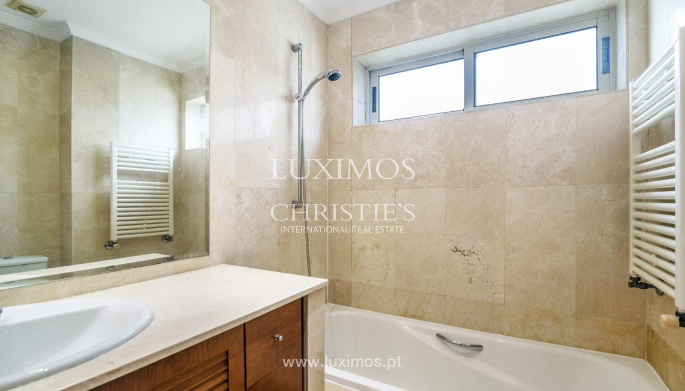 Apartamento moderno, para venda, em Lordelo do Ouro, Porto_138505