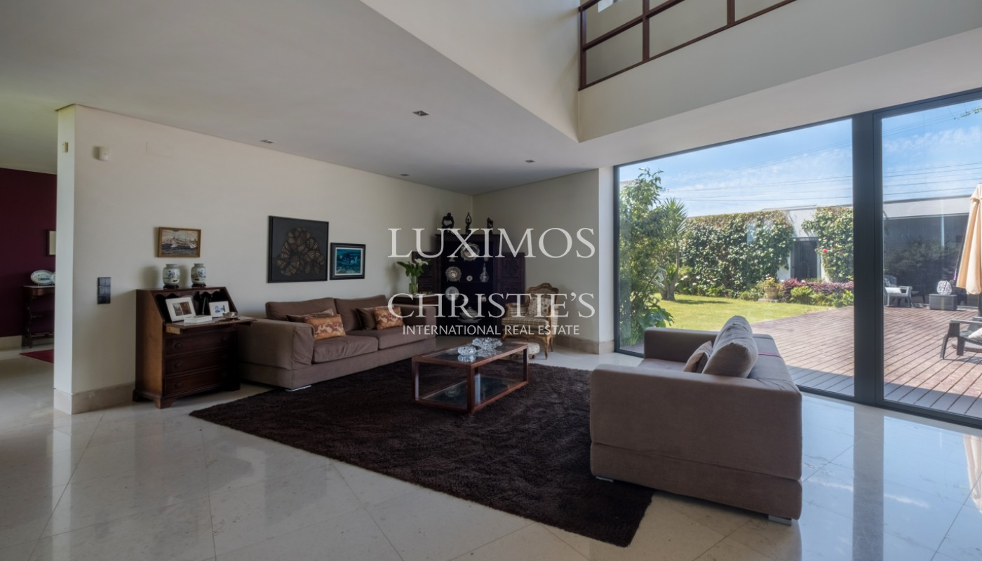 Luxury villa with garden and views of the Ovar Riverside, Portugal_138625