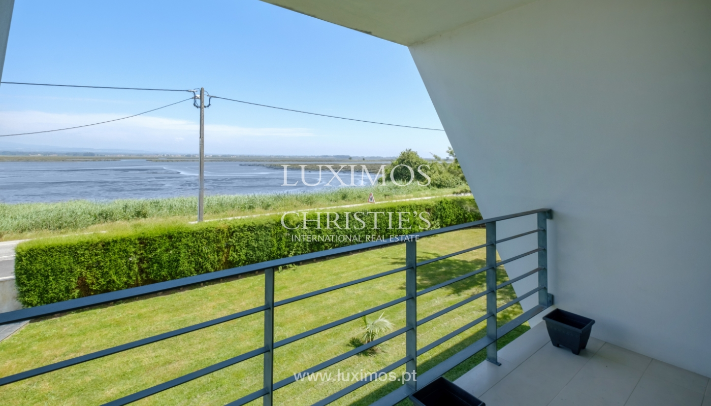 Luxury villa with garden and views of the Ovar Riverside, Portugal_138716