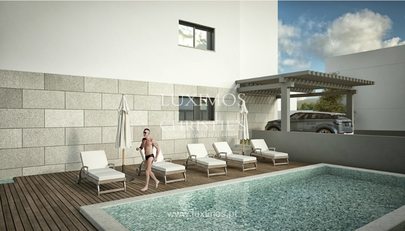 Verkauf von ocean view apartment in Tavira, Algarve, Portugal_138750