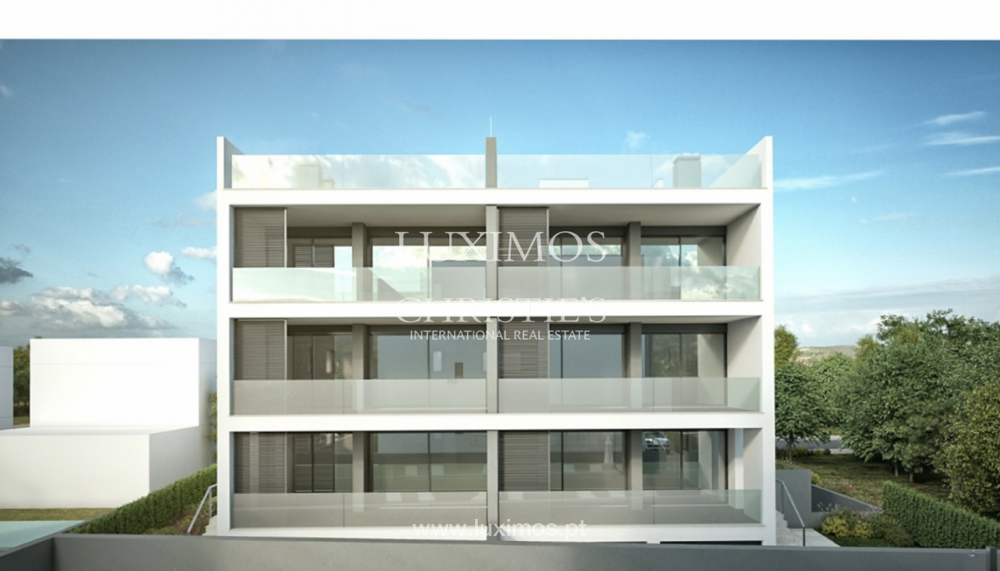 Verkauf von Ocean view duplex Wohnung in Tavira, Algarve, Portugal_138754