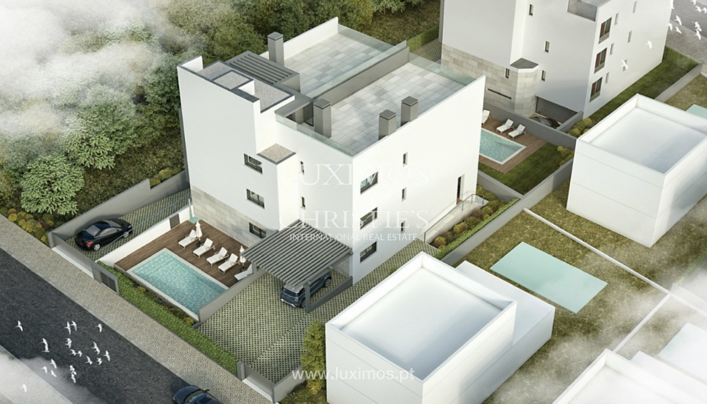 Verkauf von Ocean view duplex Wohnung in Tavira, Algarve, Portugal_138755