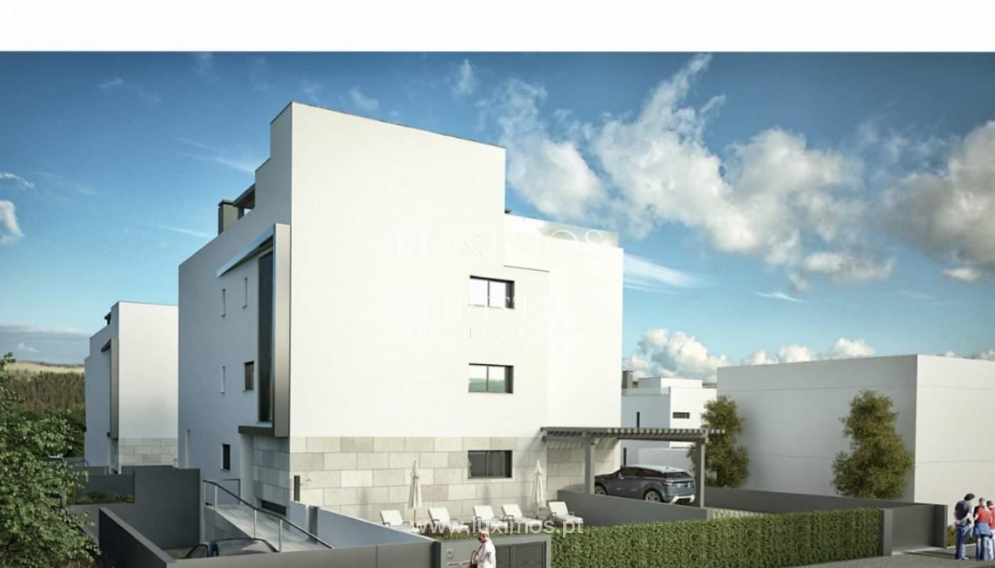 Verkauf von Ocean view duplex Wohnung in Tavira, Algarve, Portugal_138756