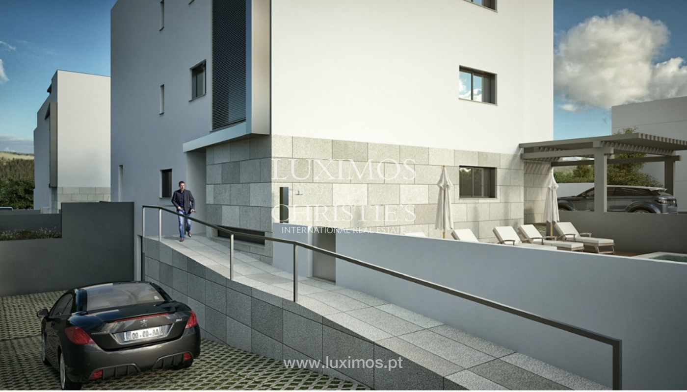Venta de apartamento dúplex con vista mar,Tavira, Algarve, Portugal_138757