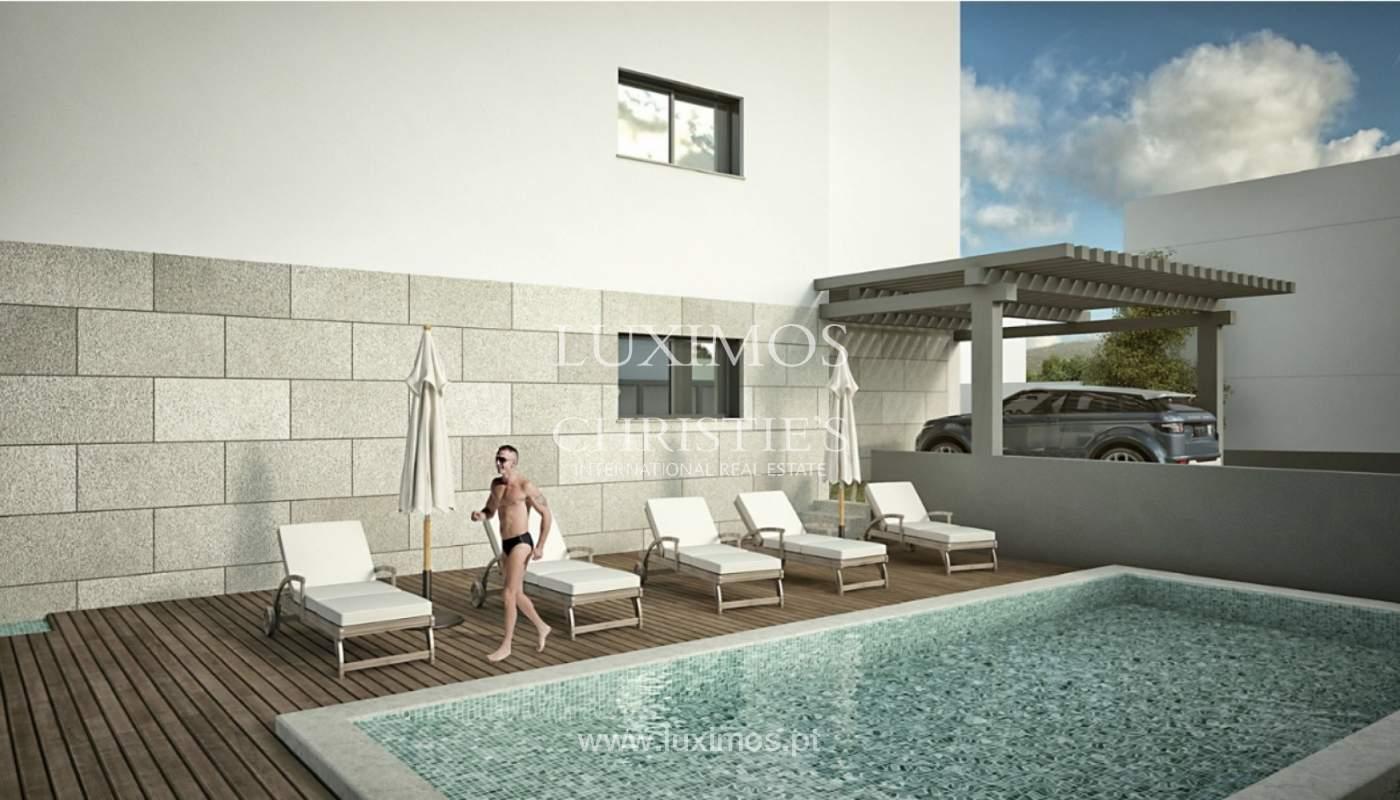 Verkauf von Ocean view duplex Wohnung in Tavira, Algarve, Portugal_138758