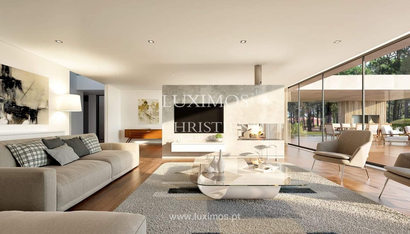 Villa de luxe avec piscine, à vendre à Tavira, Algarve, Portugal_138994