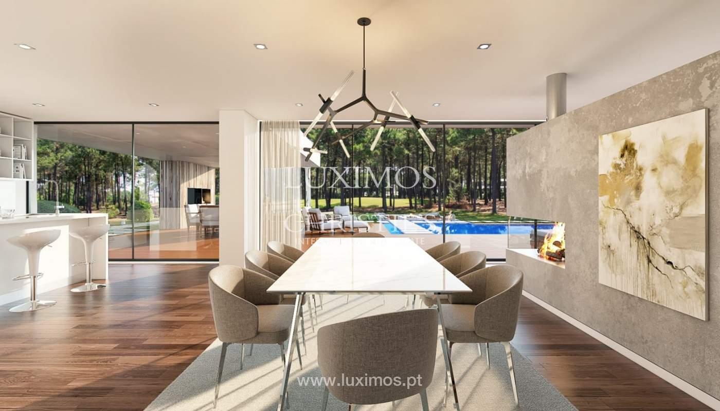 Villa de luxe avec piscine, à vendre à Tavira, Algarve, Portugal_138996