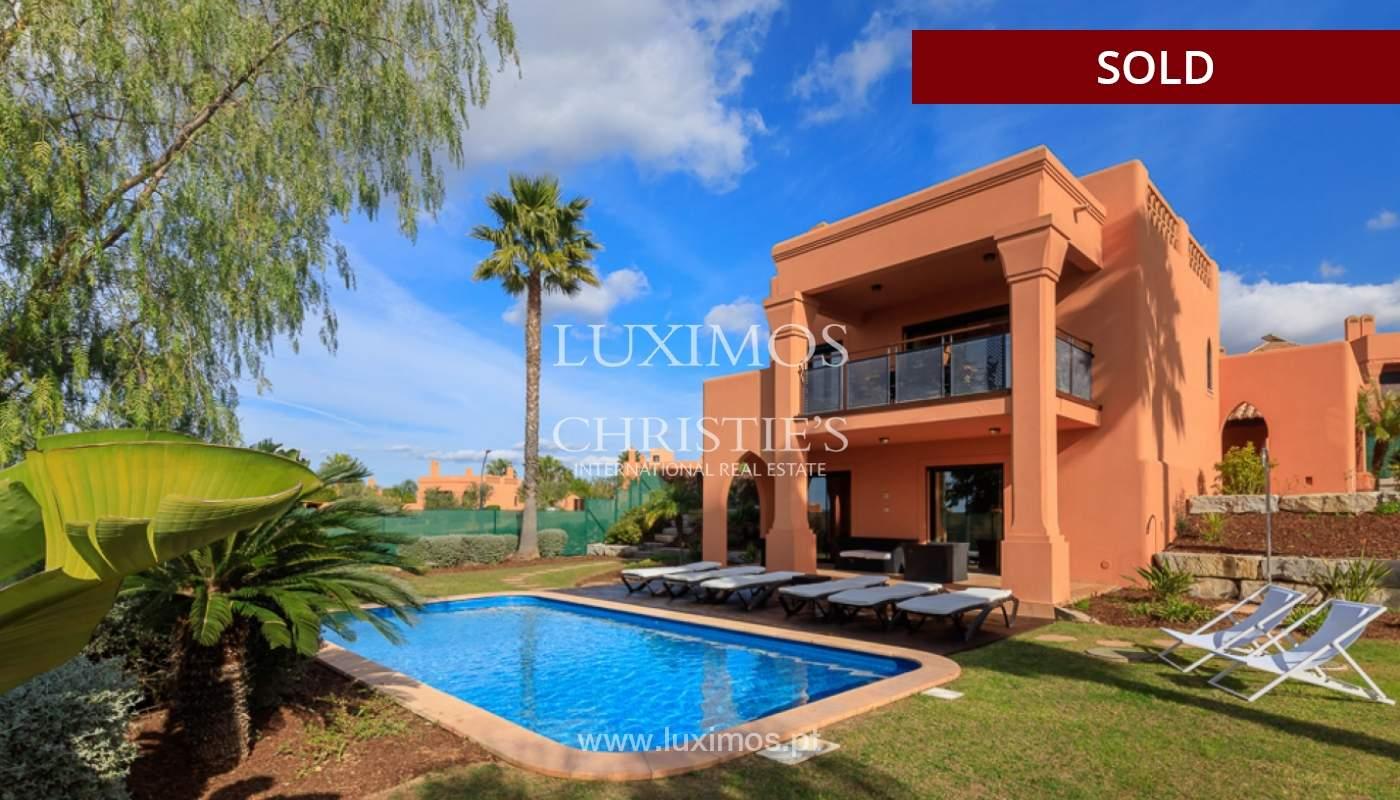 Venta de casa con terraza y jardín, Silves, Algarve, Portugal_139266