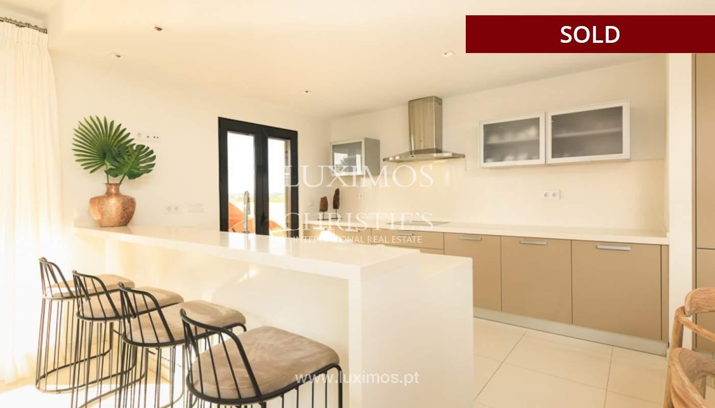 Villa à vendre avec terrasse et jardin, Silves, Algarve, Portugal_139271