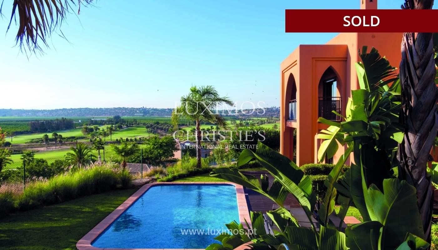 Villa à vendre avec terrasse et jardin, Silves, Algarve, Portugal_139276